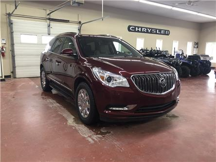 2015 Buick Enclave Leather (Stk: N20-5A) in Nipawin - Image 1 of 13