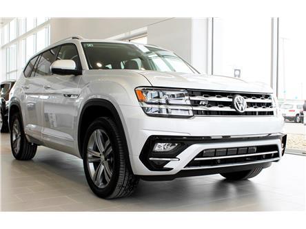 2019 Volkswagen Atlas 3.6 FSI Execline (Stk: 69589) in Saskatoon - Image 1 of 27