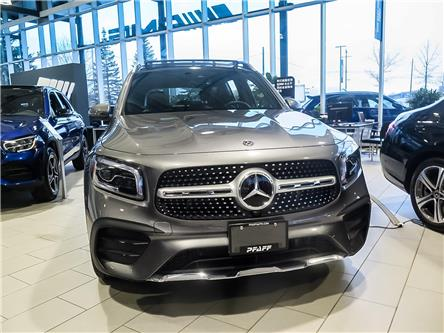 2020 Mercedes-Benz GLB250 4MATIC SUV (Stk: 39629) in Kitchener - Image 2 of 17