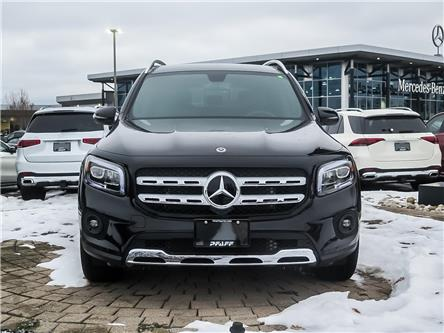 2020 Mercedes-Benz GLB250 4MATIC SUV (Stk: 39638D) in Kitchener - Image 2 of 15