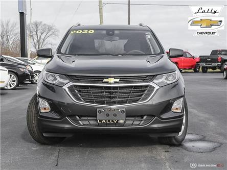 2020 Chevrolet Equinox LT (Stk: EQ00129) in Tilbury - Image 2 of 27