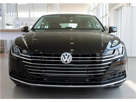 2019 Volkswagen Arteon 2.0 TSI (Stk: 69329) in Saskatoon - Image 2 of 24