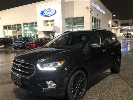 2017 Ford Escape SE (Stk: OP2024) in Vancouver - Image 1 of 26