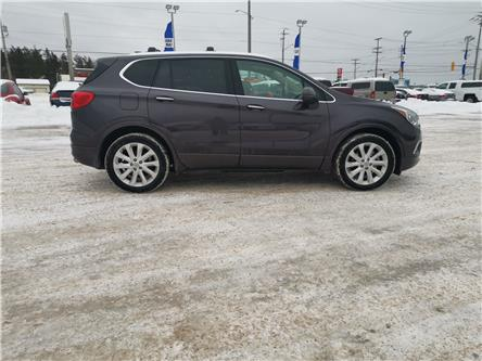 2018 Buick Envision Premium I (Stk: 2565-19A) in Sault Ste. Marie - Image 2 of 28