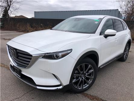 2020 Mazda CX-9 Signature (Stk: SN1535) in Hamilton - Image 1 of 18
