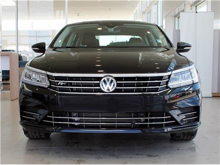 2019 Volkswagen Passat Wolfsburg Edition (Stk: 69219) in Saskatoon - Image 2 of 22
