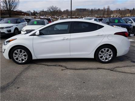 2015 Hyundai Elantra GL (Stk: 549965) in Cambridge - Image 2 of 19
