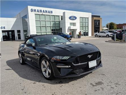 2019 Ford Mustang GT Premium (Stk: 22700) in Newmarket - Image 1 of 8
