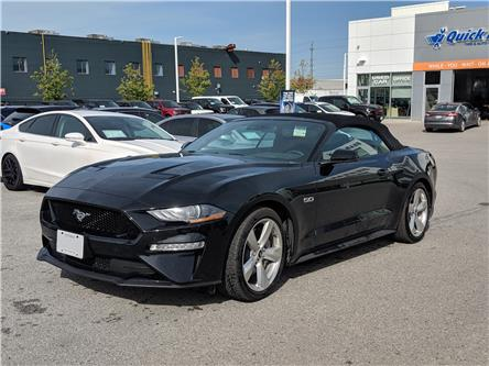 2019 Ford Mustang GT Premium (Stk: 22700) in Newmarket - Image 2 of 8