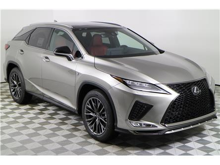 2020 Lexus RX 350  (Stk: 100058) in Richmond Hill - Image 1 of 32
