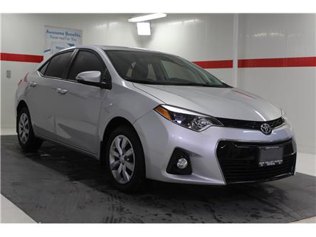 2015 Toyota Corolla S (Stk: 300318S) in Markham - Image 2 of 23