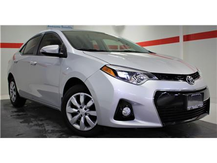 2015 Toyota Corolla S (Stk: 300318S) in Markham - Image 1 of 23