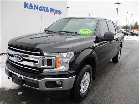2018 Ford F-150 XLT (Stk: 19-17231) in Kanata - Image 1 of 17