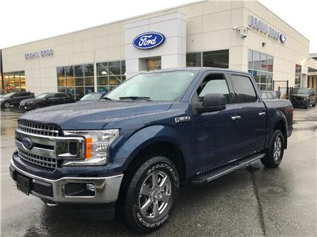 2018 Ford F-150 XLT (Stk: OP2026) in Vancouver - Image 1 of 24