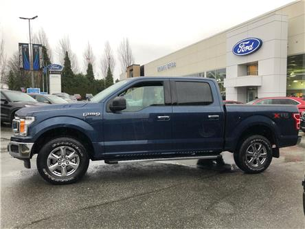 2018 Ford F-150 XLT (Stk: OP2026) in Vancouver - Image 2 of 24