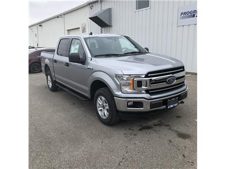 2020 Ford F-150 XLT (Stk: LFB02957) in Wallaceburg - Image 1 of 14