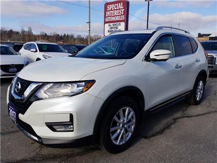 2017 Nissan Rogue SV (Stk: 763620) in Cambridge - Image 1 of 26