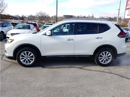 2017 Nissan Rogue SV (Stk: 763620) in Cambridge - Image 2 of 26