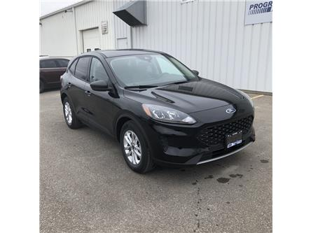 2020 Ford Escape S (Stk: LUA03346) in Wallaceburg - Image 1 of 16
