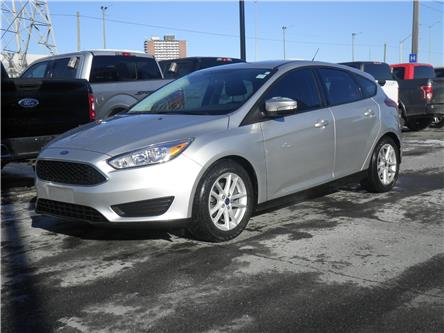 2016 Ford Focus SE (Stk: 953940) in Ottawa - Image 1 of 13
