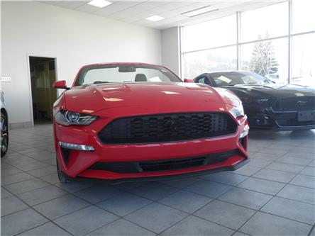 2019 Ford Mustang  (Stk: 953720) in Ottawa - Image 2 of 14