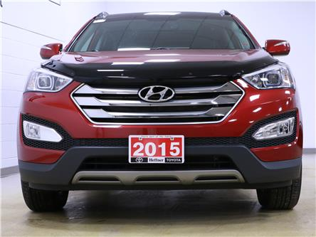 2015 Hyundai Santa Fe Sport  (Stk: 205039) in Kitchener - Image 2 of 23