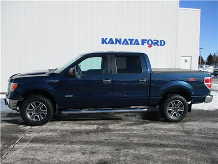 2013 Ford F-150 XLT (Stk: 19-14481) in Kanata - Image 2 of 28