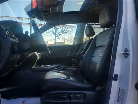 2017 Honda Pilot Touring (Stk: HC2599) in Mississauga - Image 2 of 23