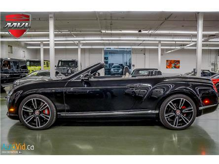 2013 Bentley Continental GTC  (Stk: ) in Oakville - Image 2 of 38