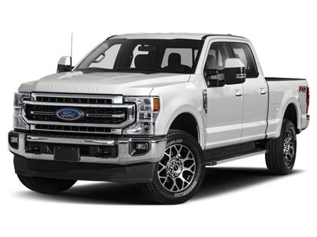2020 Ford F-350 Platinum (Stk: L-461) in Calgary - Image 1 of 9