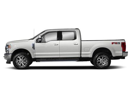 2020 Ford F-350 Platinum (Stk: L-461) in Calgary - Image 2 of 9