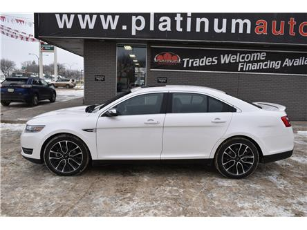2019 Ford Taurus Limited (Stk: PP557) in Saskatoon - Image 2 of 26