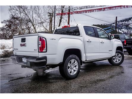 2015 GMC Canyon SLE (Stk: p20-59) in Trail - Image 2 of 25