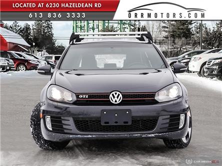 2011 Volkswagen Golf GTI 5-Door (Stk: 5928-1) in Stittsville - Image 2 of 27