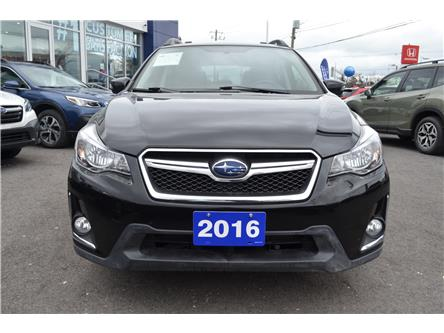 2016 Subaru Crosstrek Limited Package (Stk: Z1613) in St.Catharines - Image 2 of 25