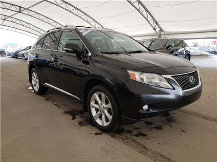2012 Lexus RX 350 Base (Stk: L20145A) in Calgary - Image 1 of 25