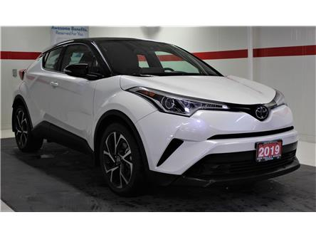 2019 Toyota C-HR Base (Stk: 300381S) in Markham - Image 2 of 24