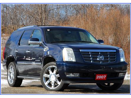 2007 Cadillac Escalade Base (Stk: 151080AXZ) in Kitchener - Image 1 of 18