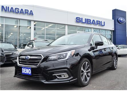 2019 Subaru Legacy 2.5i Limited w/EyeSight Package (Stk: S4890) in St.Catharines - Image 1 of 26