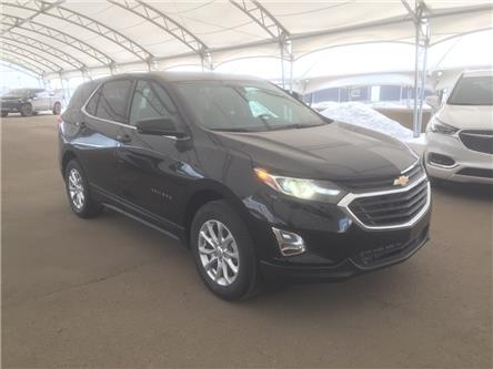 2020 Chevrolet Equinox LT (Stk: 179708) in AIRDRIE - Image 1 of 32