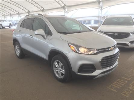 2020 Chevrolet Trax LT (Stk: 179146) in AIRDRIE - Image 1 of 37