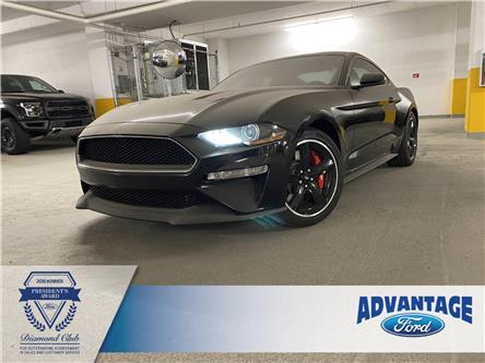 2020 Ford Mustang BULLITT (Stk: L-034) in Calgary - Image 1 of 6