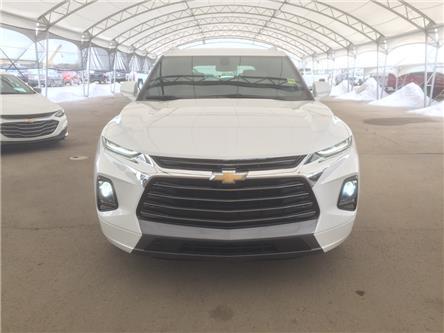 2020 Chevrolet Blazer Premier (Stk: 180070) in AIRDRIE - Image 2 of 45