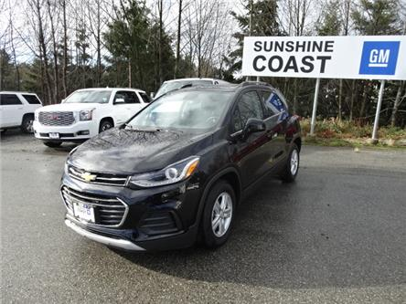 2020 Chevrolet Trax LT (Stk: TL228281) in Sechelt - Image 1 of 20