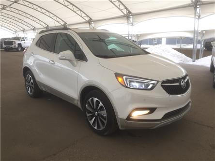 2019 Buick Encore Essence (Stk: 171351) in AIRDRIE - Image 1 of 45