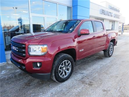 2020 GMC Canyon  (Stk: 20060) in STETTLER - Image 2 of 21