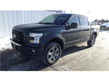2017 Ford F-150 XLT (Stk: 18-18311) in Kanata - Image 1 of 14