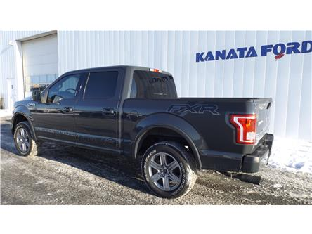 2017 Ford F-150 XLT (Stk: 18-18311) in Kanata - Image 2 of 14