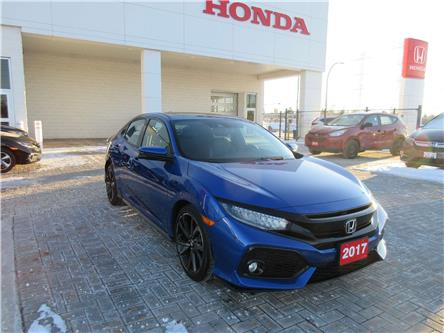 2017 Honda Civic Sport Touring (Stk: 27584L) in Ottawa - Image 2 of 16