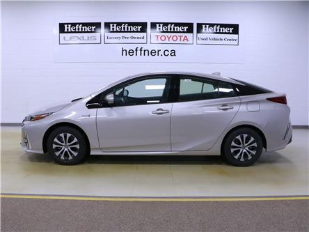 2020 Toyota Prius Prime Upgrade (Stk: 200838) in Kitchener - Image 2 of 5